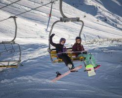 Livigno Freeski Camp - na rozpoczęcie sezonu