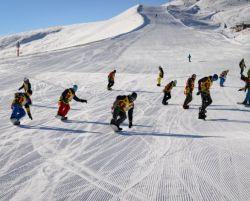 Winter Camp, czyli wspomnienia z obozów młodzieżowych w Livigno