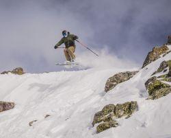 freeski, szkolenia narciarskie, gruzja, ehschool