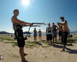 Kite Camp - fotorelacja
