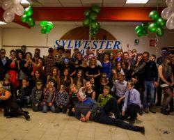 Sylwestrowa Włoska Fiesta - wspomnienia w fotach i filmie