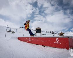 Snow Safari - wspomnienia z przygody na francuskiej i włoskiej ziemi