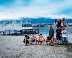 Fresh Island 2016 w obiektywie Matiego